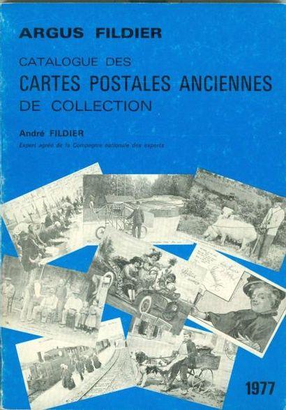 Cartes postales anciennes