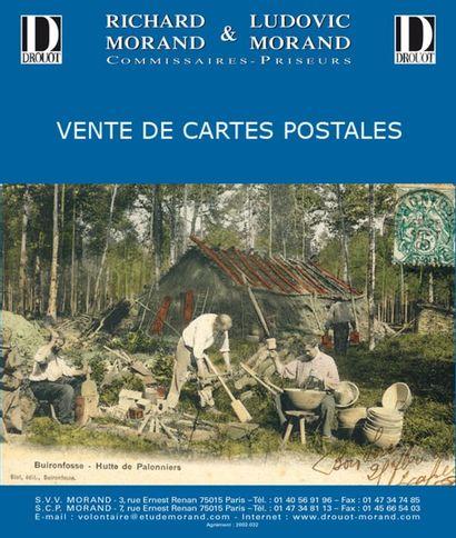 CARTES POSTALES, PHILATELIE, LIVRES & CHROMOS