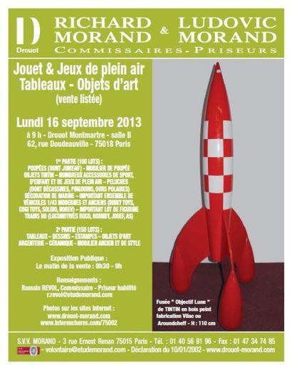 JOUETS & JEUX DE PLEIN AIR - TABLEAUX - MOBILIER