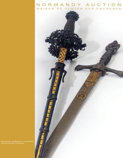SPECIALITIES: GREAT WINES, ANCIENT BOOKS, ANCIENT WEAPONS AND MILITARIA