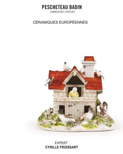 CERAMIQUES EUROPEENNES