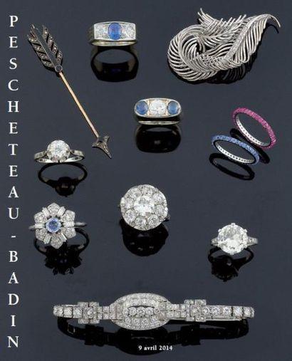 Bijoux - montres- objets de vitrine - orfèvrerie