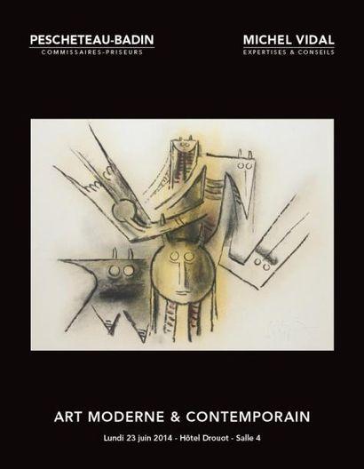 Tableaux Et Sculptures Impressionnistes, XIXe Et Moderne