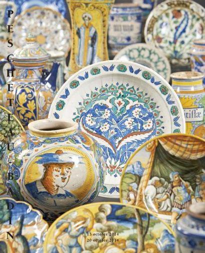 Faïences - Porcelaines