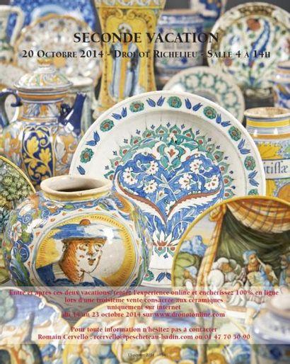 Porcelaines et faïences