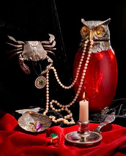 Bijoux en or et platine