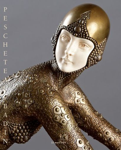 Meuble et objets d'art