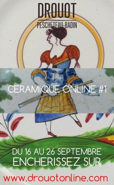 Online CERAMIQUES ANCIENNES