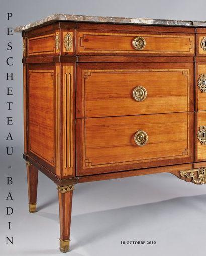 Dessins et tableaux anciens - Meubles et objets d'art...
