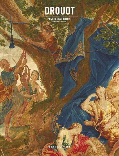 TABLEAUX OBJETS DE VITRINE MOBILIER & OBJETS D'ART