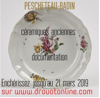 Céramiques et documentation Online