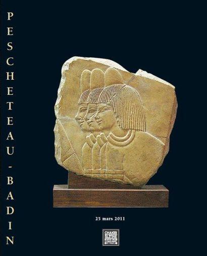ARCHÉOLOGIE - ORIENT EGYPTE - ROME - GRECE - ORIENT