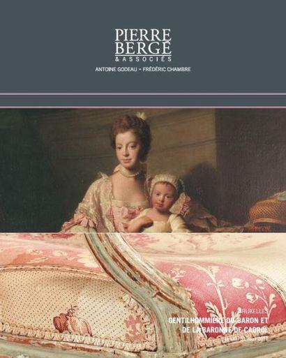 House Sale – Gentilhommière du Baron et de la Baronne de Cabrol
