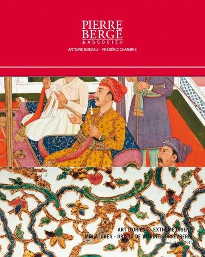 Art d'Orient - Miniatures - Objets de vitrine