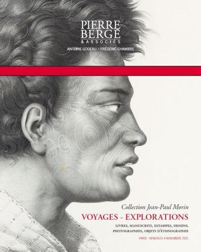 Livres de voyage Ethnographie