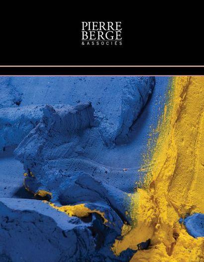 ART BELGE & ÉCOLES DU NORD - DESIGN