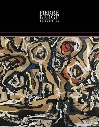 Art Moderne & Contemporain – Collection Jean-Paul Ledeur