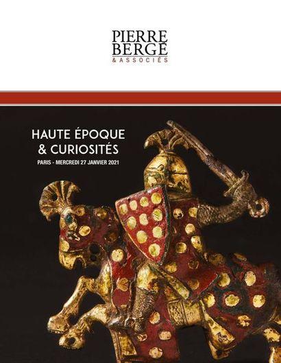 HAUTE- EPOQUE & CURIOSITES