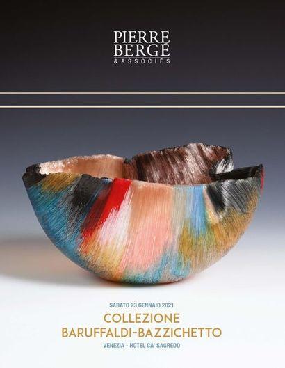Collezione Baruffaldi - Bazzichetto Venezia - ASTA UNICAMENTE SU DESIGNAZIONE - VENTE UNIQUEMENT SUR DESIGNATION
