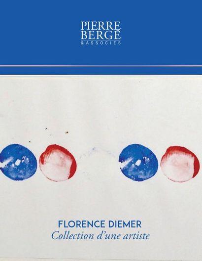 Florence Diemer - Collection d'une artiste