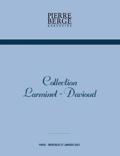 HAUTE- EPOQUE - Collection Larminet - Davioud