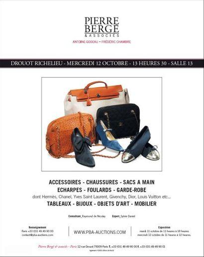 Tableaux Mobilier & objets d'art non cataloguée