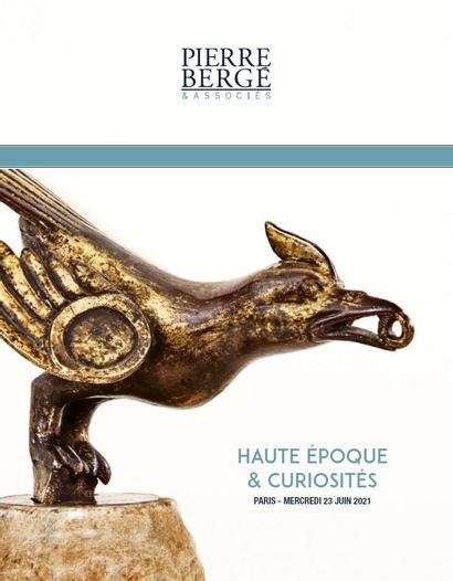 HAUTE-EPOQUE & CURIOSITES
