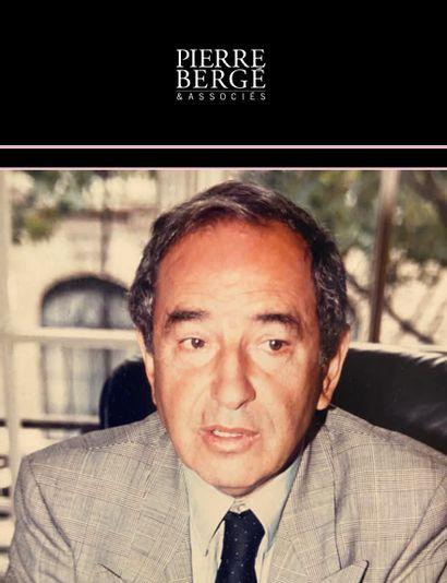 Collection Serge Hoffman. Vente au profit du projet Les Derniers