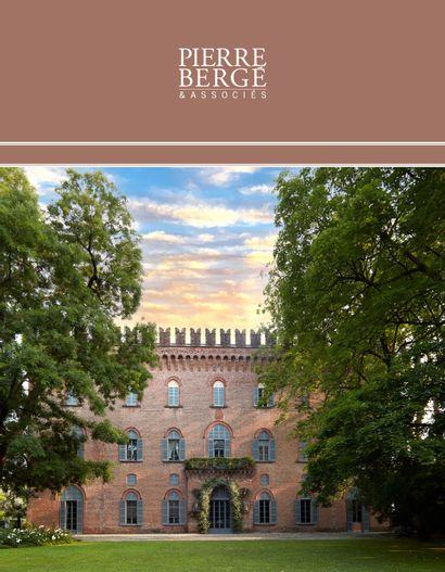 Invitation au voyage - D'une prestigieuse collection italienne