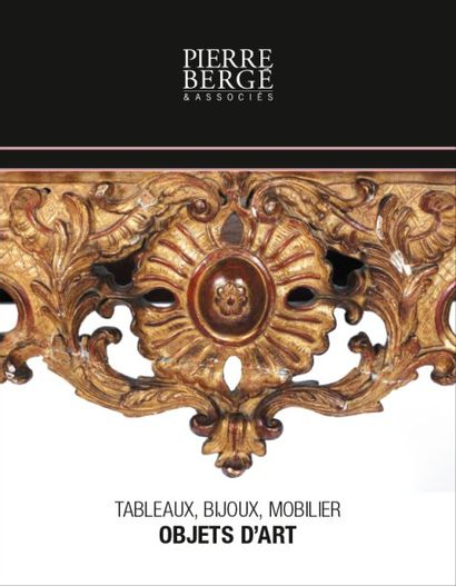 Tableaux - Mobilier & objets d'art (non catalogué)