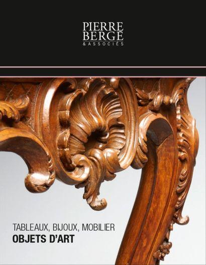 Tableaux, Mobilier & objets d'art (non catalogué)