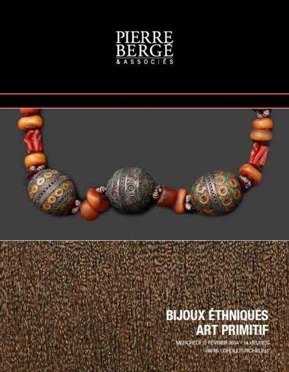 BIJOUX ETHNIQUES - ART PRIMITIF