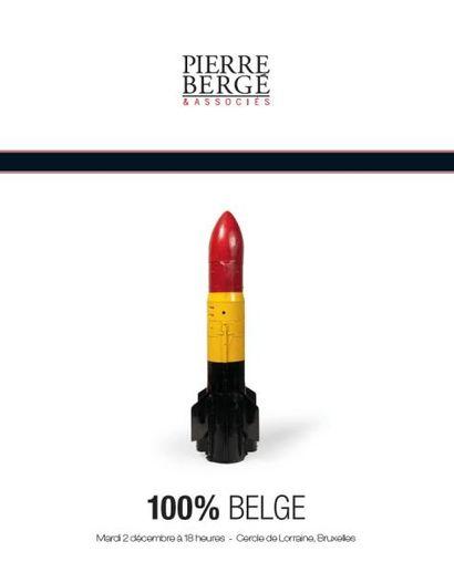 100% BELGE