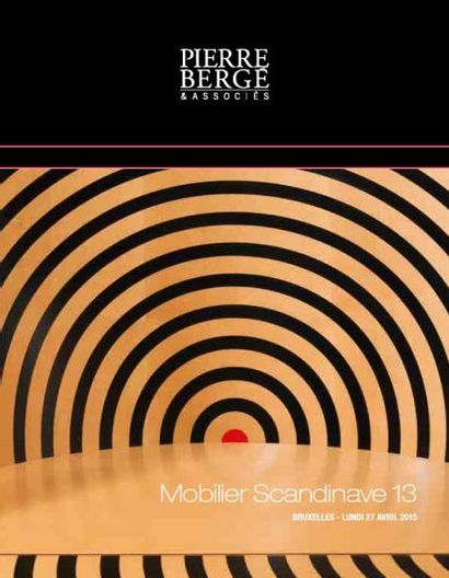 MOBILIER <b>SCANDINAVE</b>13