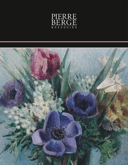 Livres - Tableaux - Bijoux >br>Objets d'art - Mobilier