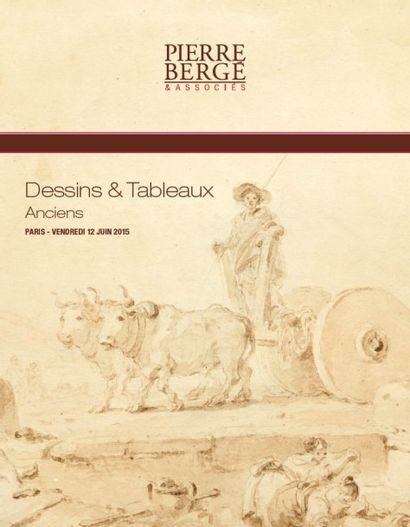 Tableaux & Dessins Anciens