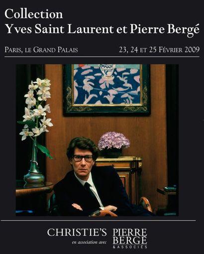 Collection Yves Saint Laurent et Pierre Bergé