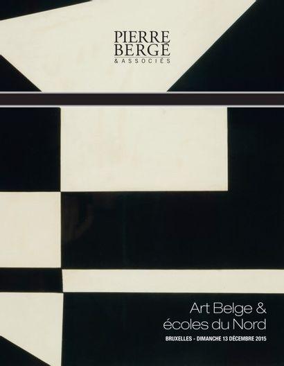 Art Belge et Ecoles du Nord
