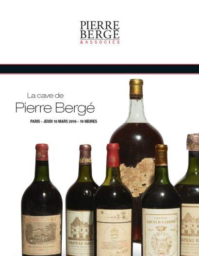La Cave de Pierre Bergé
