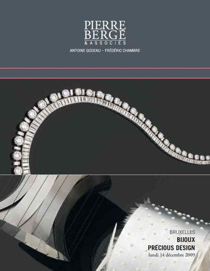 Bijoux des XIXème et XXème siècles – Precious design