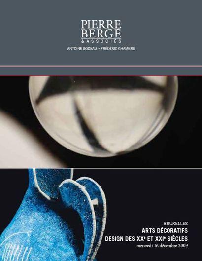 Part II - Arts décoratifs - Design XXème et XXIème siècles