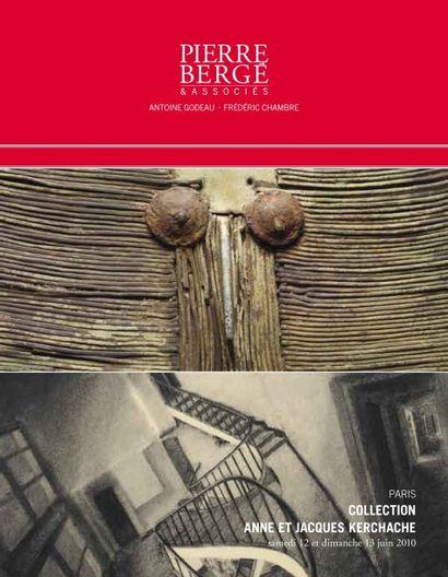 Collections Anne et Jacques Kerchache