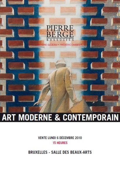 Art Moderne & contemporain