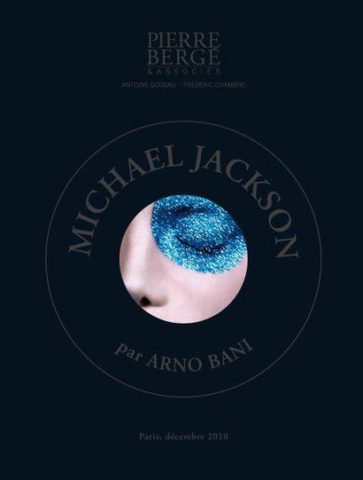 Michael Jackson par Arno Bani
