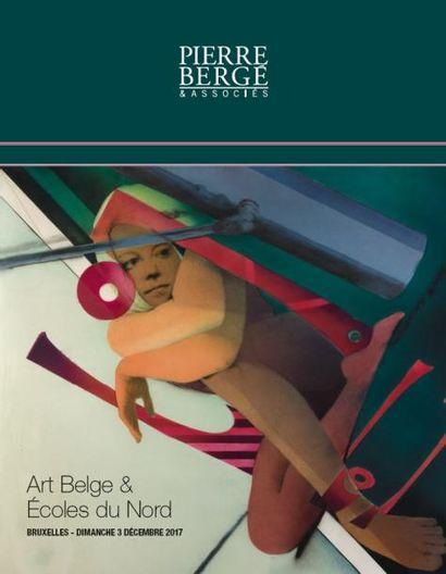 Art belge & Écoles du Nord