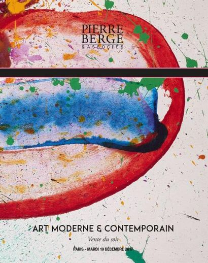 Art moderne & Contemporain