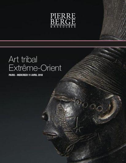 Art Tribal - Extrême Orient