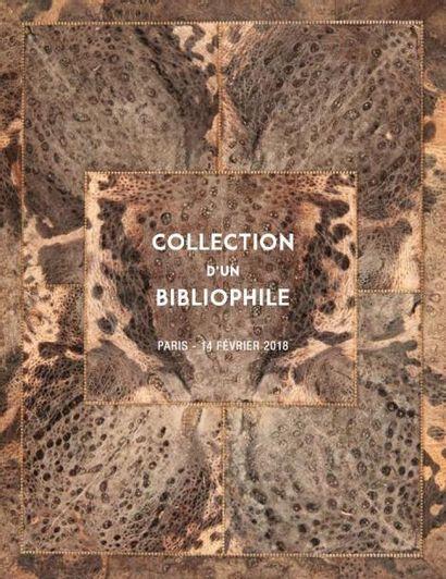 Collection d'un bibliophile livres & manuscrits précieux <br>1478-1977