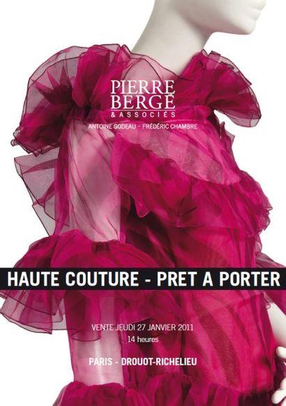 Haute couture - Mode