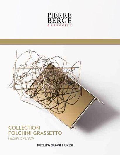 Studio GR.20 - Collection Bijoux Graziella Folchini Grassetto